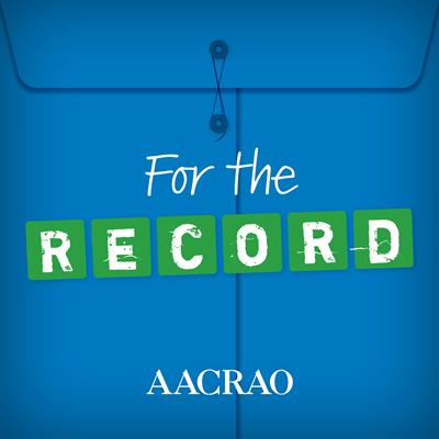 224790_AACRAO_Podcast-Record-220x220