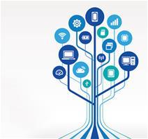 tree of digital resources