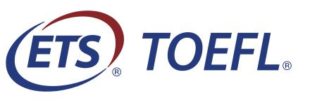 ETS TOEFL Logo