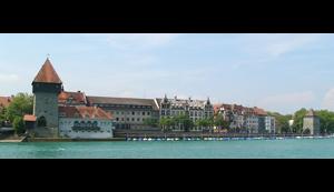 Konstanz Waterfront