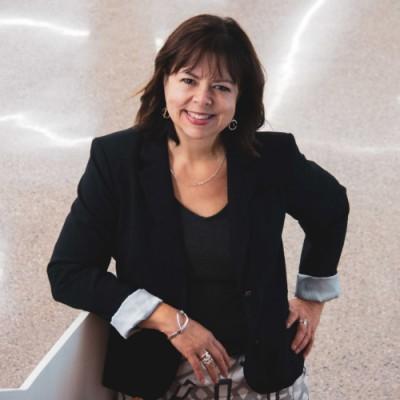 Kathleen Massey