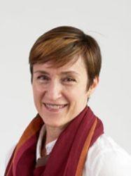 Margaret Wenger Headshot