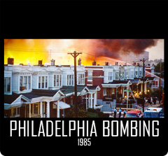 Philly Bombing